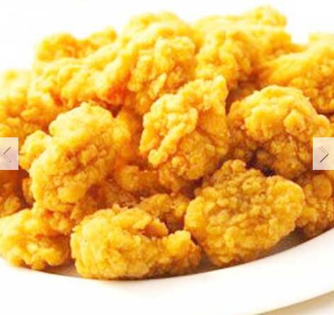 纯薯芋乐炸鱼薯条