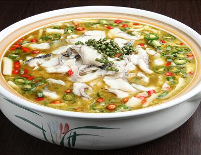 鱼乐煮义啵啵鱼招商加盟