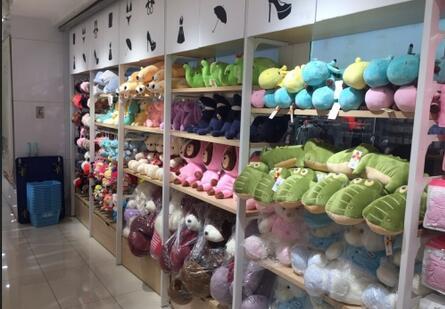 悦悠韩式生活百货总部的实力如何