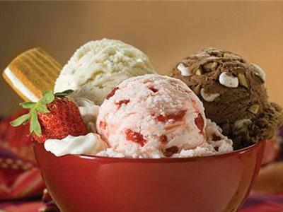 爱玛客冰淇淋