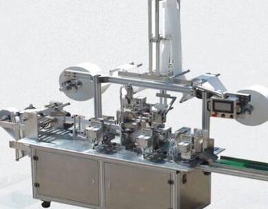 奇星餐饮湿巾机械 不可错过的好商机
