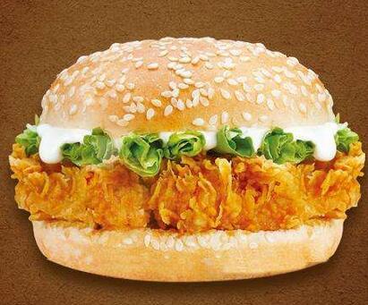 西式快餐品牌加盟美哈姆汉堡怎么样