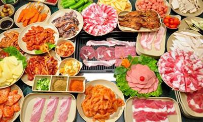 金诺郎韩式烤肉 多投资优势