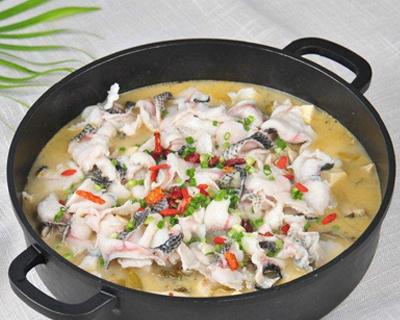 九两鱼酸菜鱼投资有市场