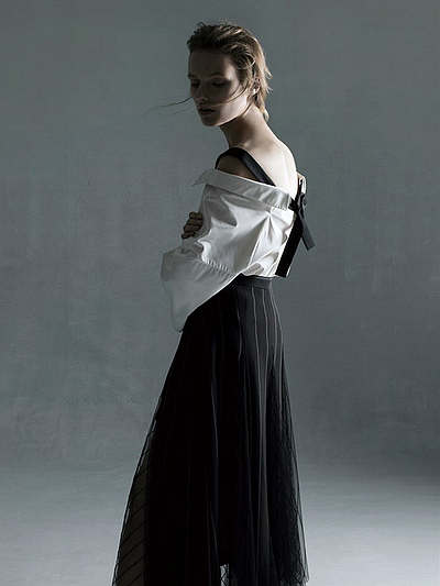 M.HITI锡瑅女装