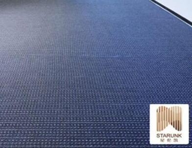 星伦凯编织地毯