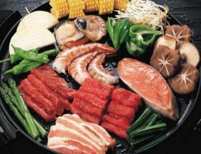 牛九段功夫烤肉