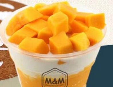 玛努卡分子甜品
