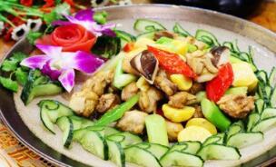 李昌兰烫菜