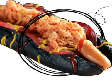 麦格热狗除了热狗小吃还有哪些产品