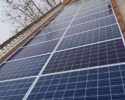 加盟中首光伏太阳能发电要多少加盟费