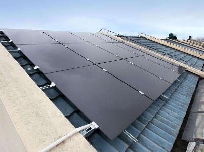 开家汉能太阳能发电店加盟费是多少