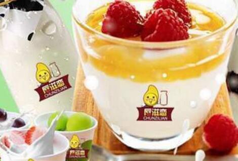 唇滋恋手工酸奶冰淇淋