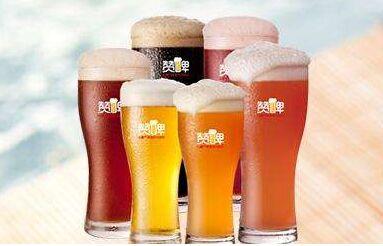 > 赞啤精酿鲜啤 夏季啤酒好品牌   大家都知道出名的啤酒有青岛啤酒