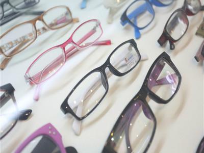 佐藤樱花眼镜