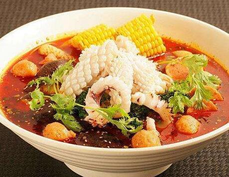 煮汤功夫麻辣烫加盟条件有哪些