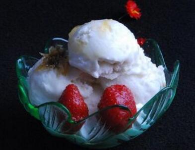 哥伦布冰淇淋