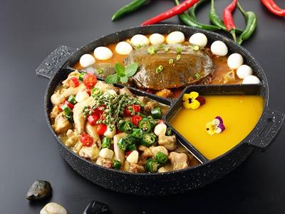 酸菜鱼火锅加盟哪个品牌好
