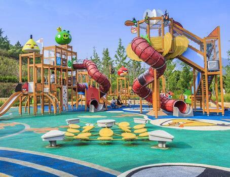 星期8小镇儿童乐园加盟如何