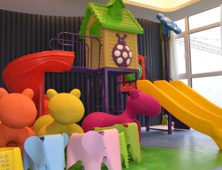 星期8小镇儿童乐园