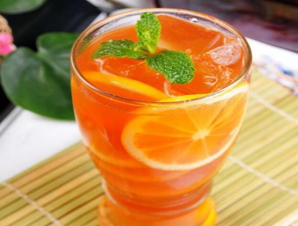 鲜果蜜语茶饮小吃