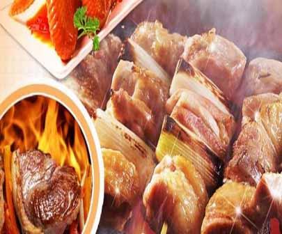 加盟烤上皇烧烤需要哪些条件
