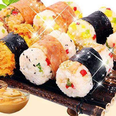 加盟店什么牌子寿司好吃