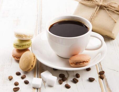 咖啡爱上茶饮品值得加盟的饮品好项目