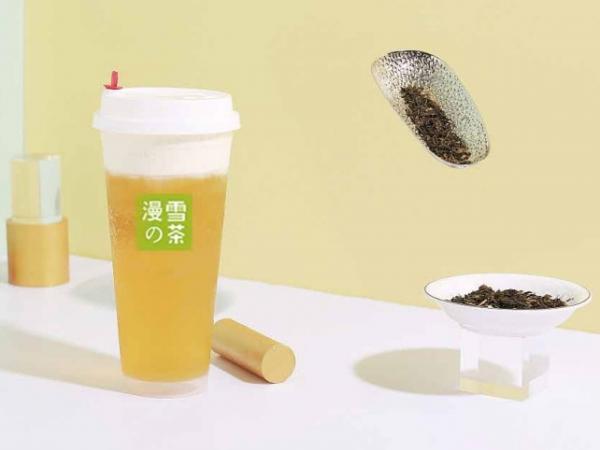 比较火爆的茶饮品牌有哪些