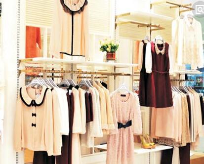 小县城开家Qanzhui女装小店需要多少钱