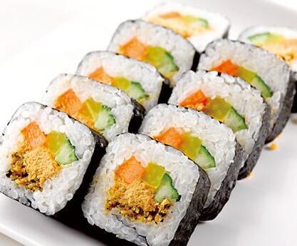 一番回转寿司加盟好不好
