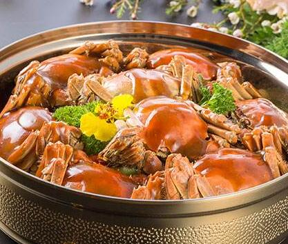 烹品五味啫啫锅加盟
