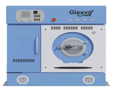 开一家洁希亚国际洗衣有前景吗 需要多少费用