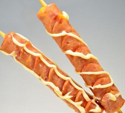 香肠派对香肠小吃哪里可以加盟