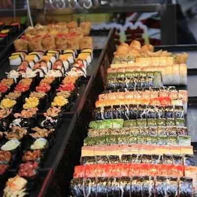 开一家寿司店要多少成本