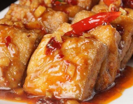 陈嗲嗲老长沙臭豆腐品牌好吗