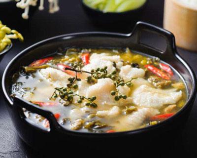 鱼乐煮义啵啵鱼味道好受欢迎
