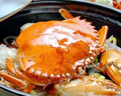 开家巴比酷肉蟹煲实体店总共需要多少的资金
