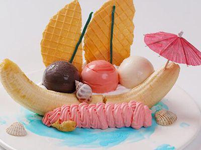 多味可冰淇淋