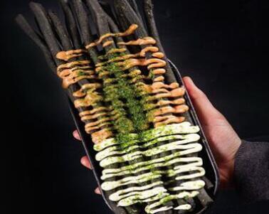 薯戰薯決長薯條