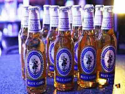 加盟蓝妹啤酒要多少钱