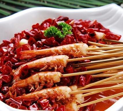味湘语小吃值得加盟吗
