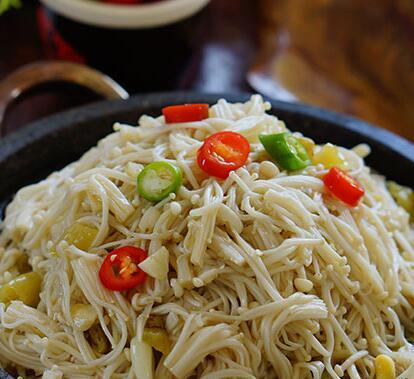 巧蜀娘石锅餐厅有什么特色