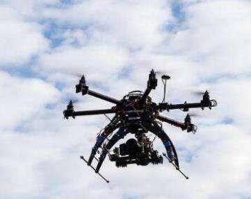 飞游世界拍摄系统