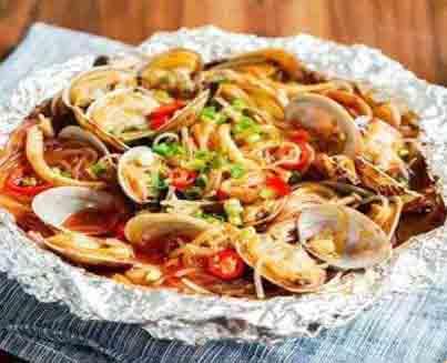 溢家鲜海鲜焖面好吃吗