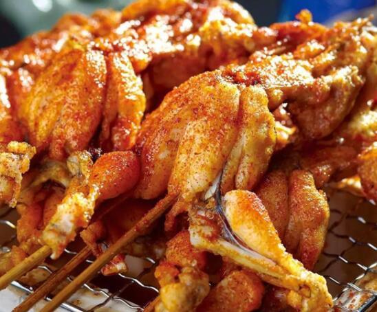 中国特色烧烤10大品牌