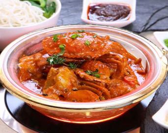 兔入江湖主题餐厅产品丰富市场好