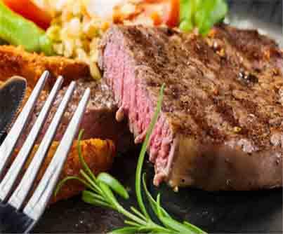 左岸食尚牛排人均消费多少