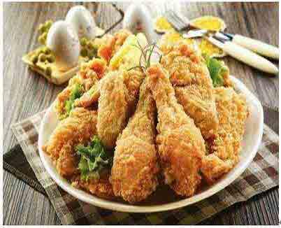 翅大大炸鸡加盟后食材是由总部提供吗