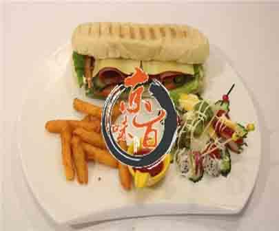 京百味台湾小吃是老品牌吗